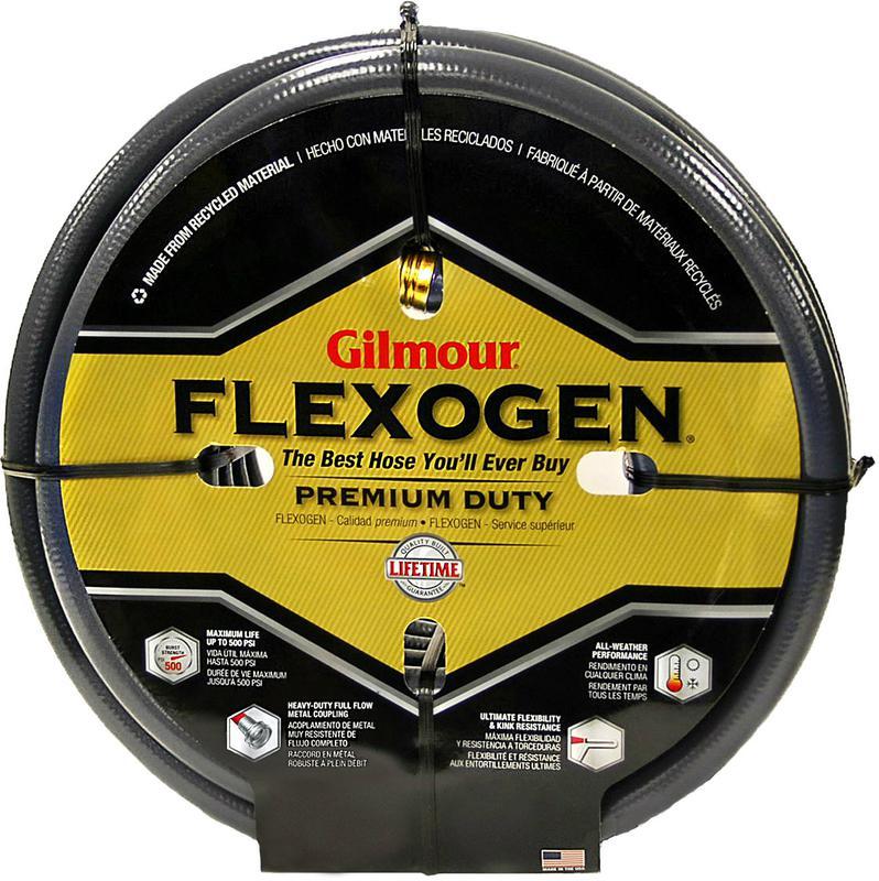 3/4 INCHES X 75 FEET FLEXOGEN HOSE