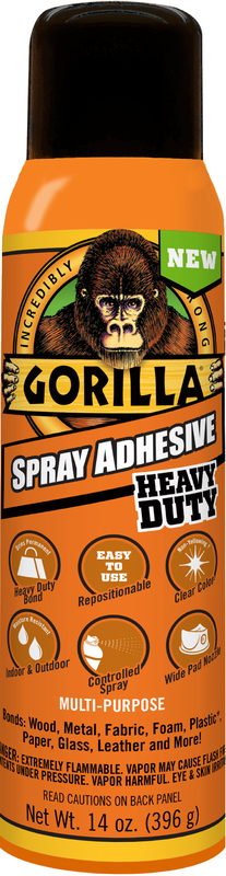 6301502 14OZ SP ADHESIVE