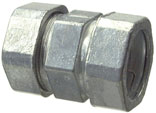 02212 1-1/4 IN. EMT COMP COUPLING