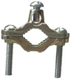 36010 1/2-1 IN. 1/BG GROUND CLAMP