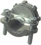 90510 3/8 IN. NM CLAMP CONNECTOR
