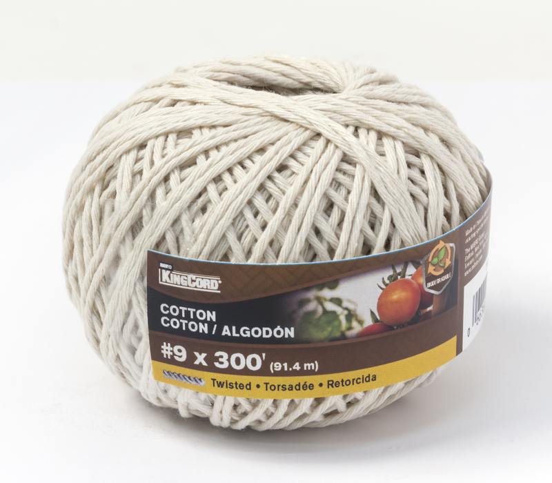 341961 300 FT. #9 COTTON TWINE