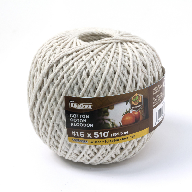341981 510 FT. #16 COTTON TWINE