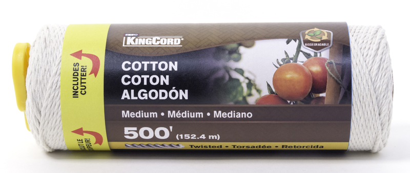 400551 500 FT. COTTON TWINE