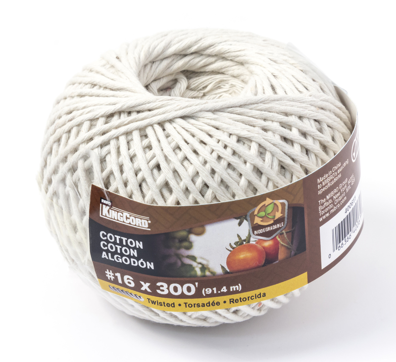 400611 300 FT. #16 COTTON TWINE