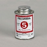25631 #5 1/4 PINT RECTORSEAL