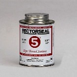 25551 #5 1/2 PINT RECTORSEAL