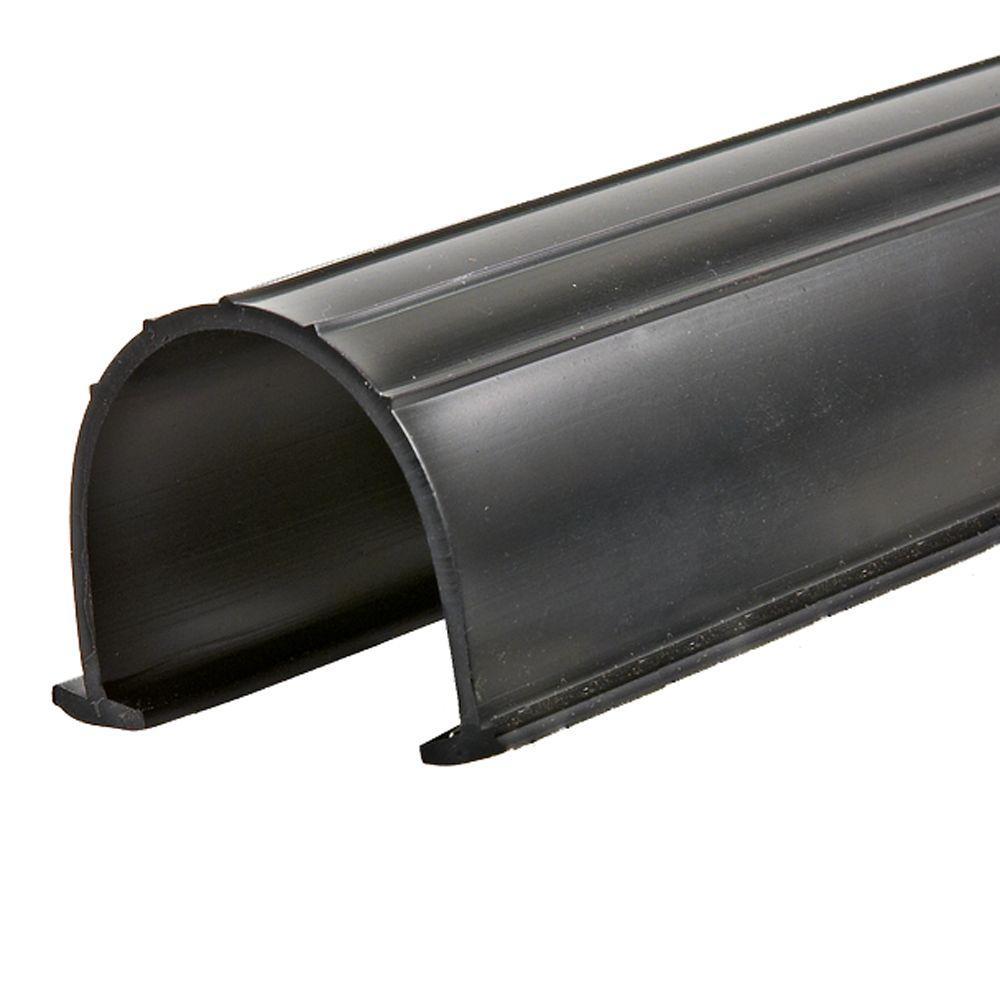 SEAL GARAGE DOOR 2-3/4INX10FT