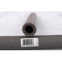 THERMWELL POLY FOAM PIPE INSULATION, 7/8 IN. X 3/8 IN. THICK, PACK OF 50