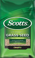 17323 3LB TALL FESC GRASS SEED