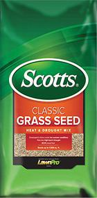 17293 3LB HEAT & DROUGHT SEED