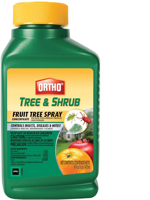 0424310 16Oz FRUIT TREE CONC