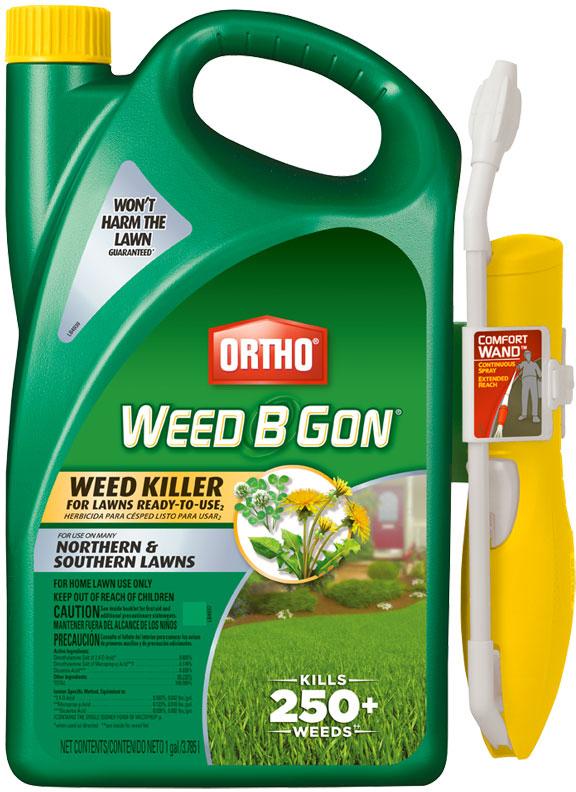 OR0193210 1GAL RTU WEED-B-GONE