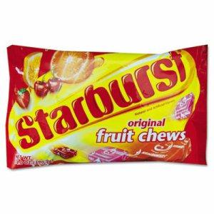 Fruit Chew Candy, 14oz