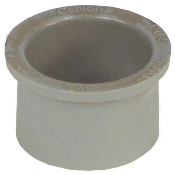 ADAPTER CONDUIT PVC RGD 1/2IN