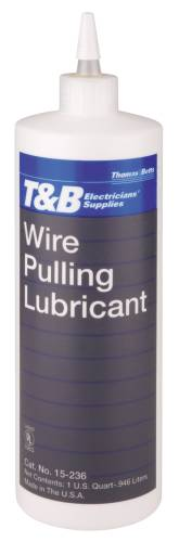WIRE PULL LUBRICANT 1 QUART