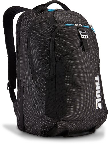 Thule Crossover Backpack, 32L, Black