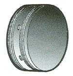 3C316 3 IN. END CAP
