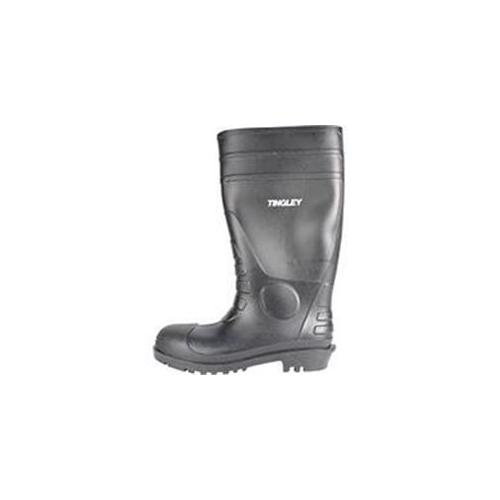 31151 SZ 7 PVC KNEE BOOT