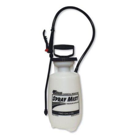 Chemical Resistant Tank Sprayer, 2 Gal