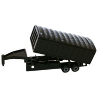 TOY TRAILER GRAIN