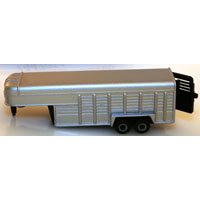 TOY TRAILER ANIMAL