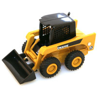 TOY SKID-STEER