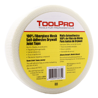 TAPE WHT ADH MSH 1-7/8INX300FT