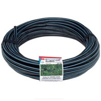 Toro 53618 Drip Tubing With Emitter, 1/2 in x 0.62 in ID x 0.71 in OD x 100 ft L