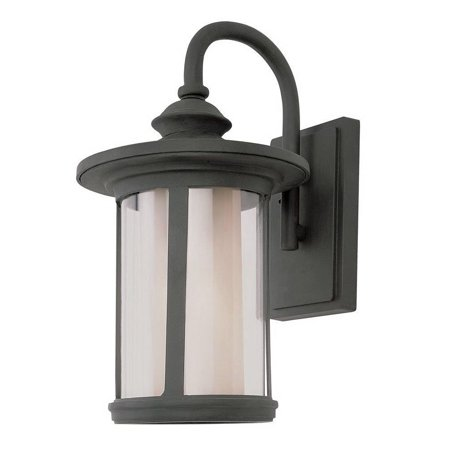 Trans Globe 40040 Outdoor Lighting, Medium, 100 W, 1 Lamp