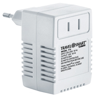 Travelsmart By Conair F-12 Travel Smart Voltage Converters, Low-Wattage