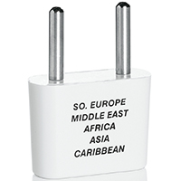 Travel Smart NW1C Adapter Plug