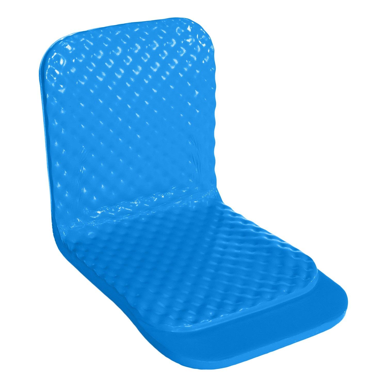 TRC Recreation Super-Soft Folding Chair - Bahama Blue