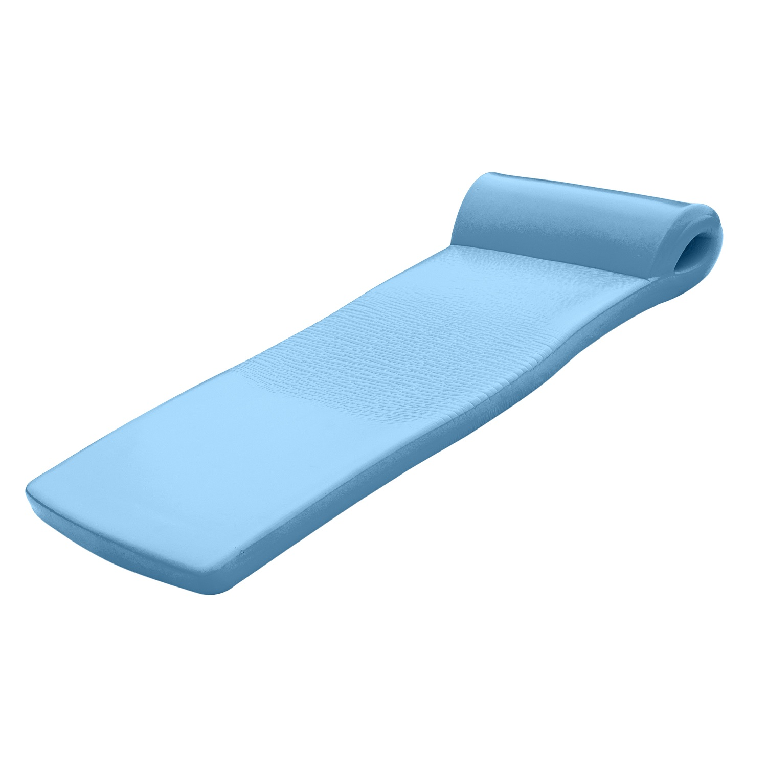 TRC Ultra Sunsation Pool Float Metallic Blue