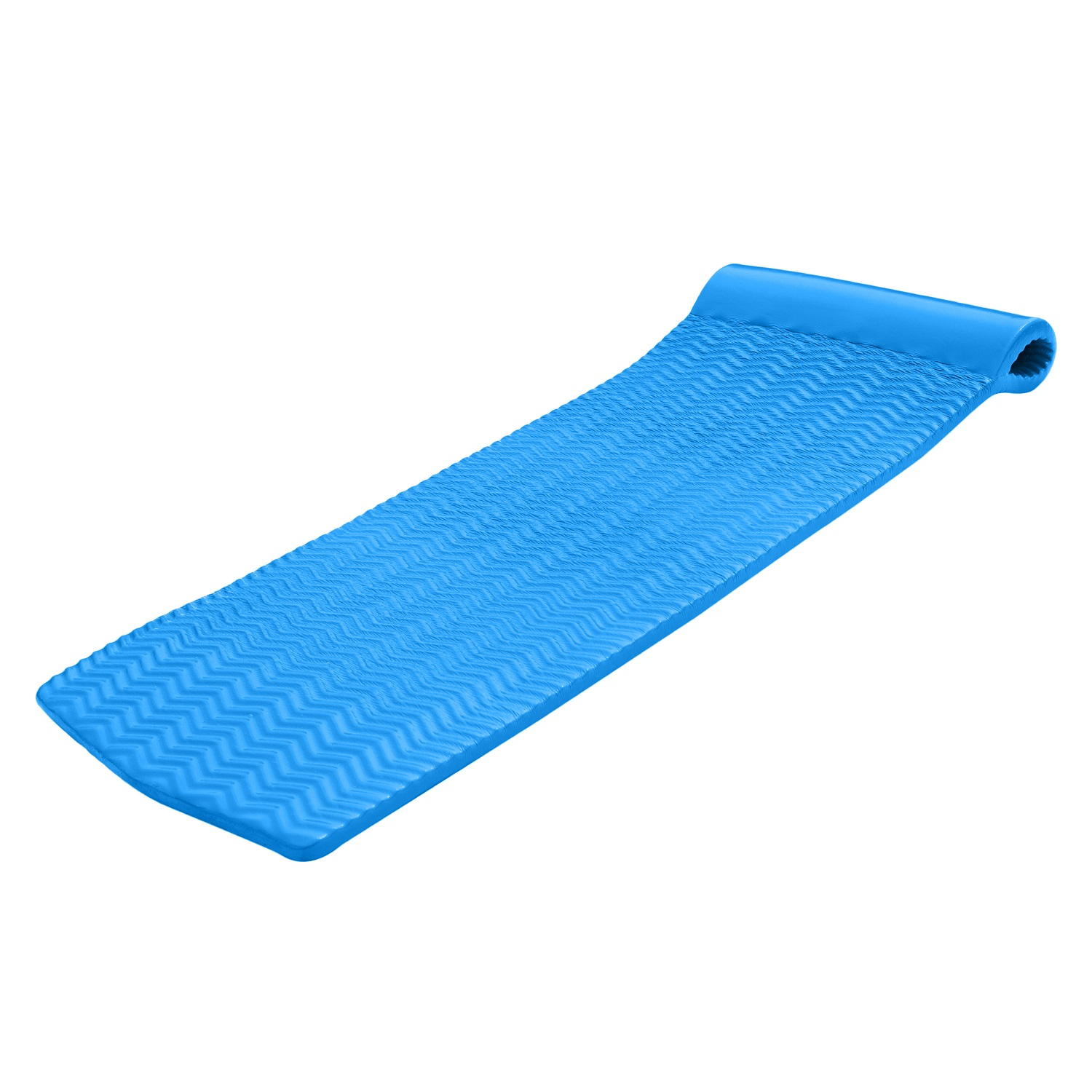 TRC Serenity Pool Float Bahama Blue