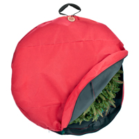 WREATH BAG DIRECT SUSPEND 30IN