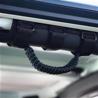 Paracord Grab Handle - Roll Bar