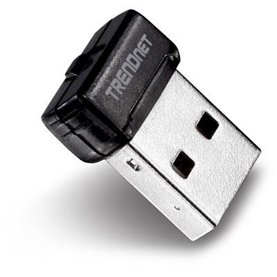 Micro Wireless N USB Adapter