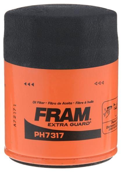 OIL FILTER FRAM PH-7317