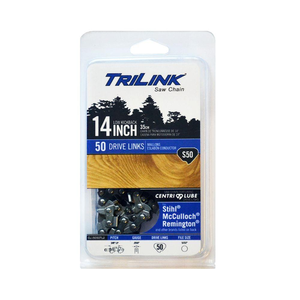 CL15050TL2 14 IN. 3/8 IN. S50 CHAIN