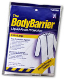 09955 XL BODY BARRIER COVERALL