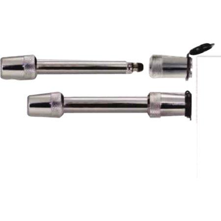 Trimax Razor Rp Keyed Alike Lock Set 1/2