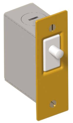 RECESS DOOR SWITCH NARROW