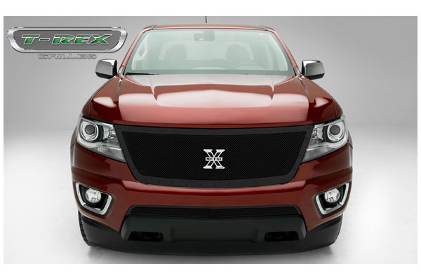 STEALTH METAL GRILLE