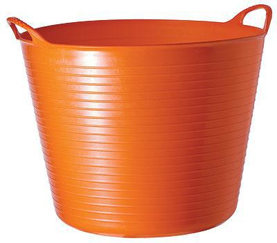 SP14O SM ORNG 14 LTR TUB