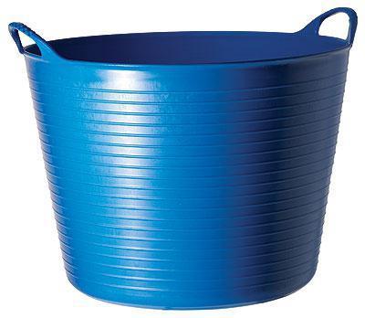 SP42BL LARGE BLUE 38 LITER TUB