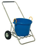 TH300 300BL TUFF MUCK CART