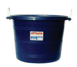 Mck70Bl 70 Quart Blue Muck Bucket