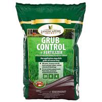 GRUB CONTROL W/FERT 20-0-4 5M