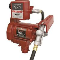 PUMP/METER FUEL HD AC 115V